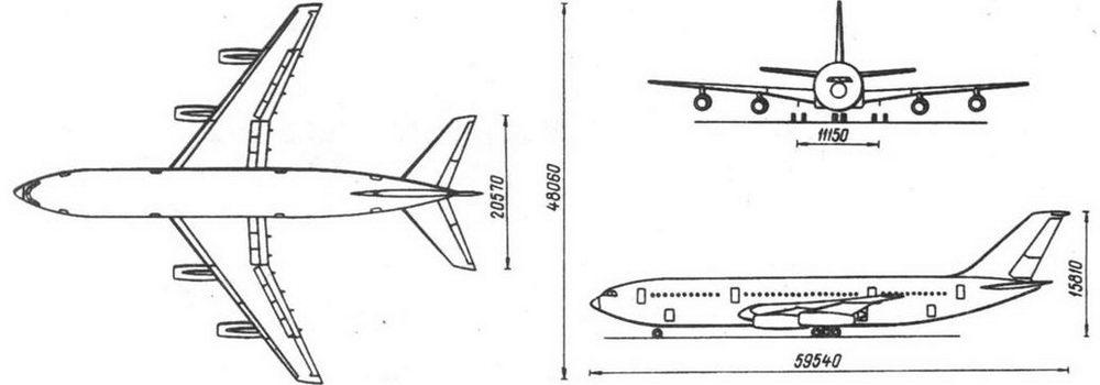 Кроме того, огромный опыт эксплуатации этих самолетов был накоплен в ЦУМВС, где на них, помимо множества рейсов...