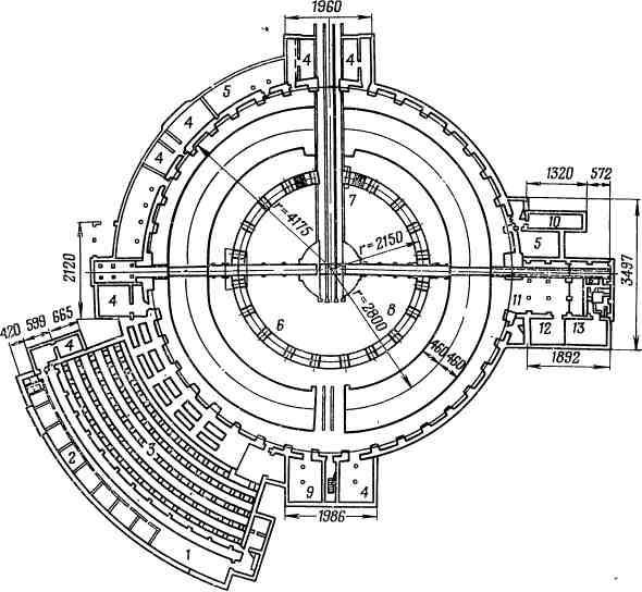 Записки строителя (fb2) |