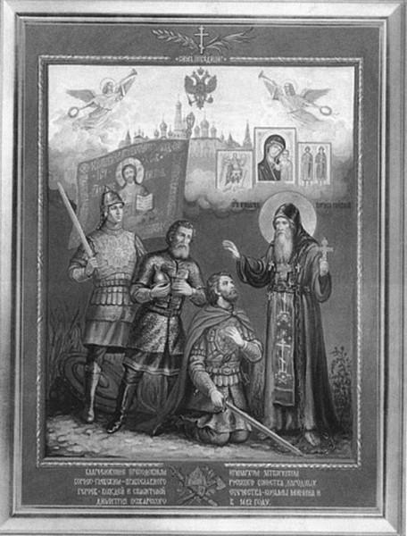 Шуйский район Ивановская область Храмы, церкви
