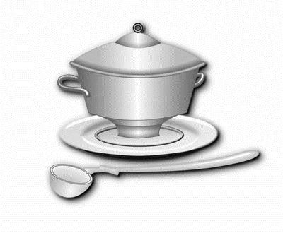 Профессия повар (fb2) |