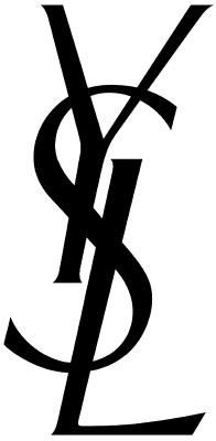 Yves Saint Laurent Parfum.