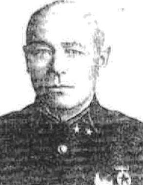 40 армия генерал рябцев железяка фото