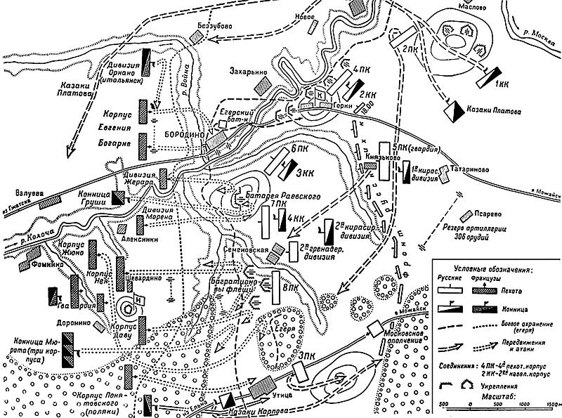 Наполеоновские войны (fb2) |