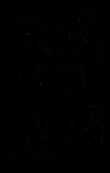 Лабиринт лия симонова читать