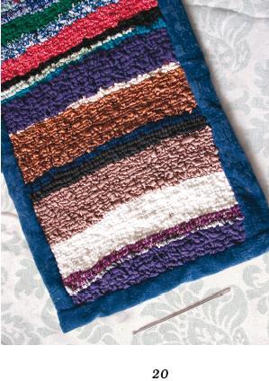 шитье зимних женских меховых шапок - Выкройки одежды для детей и.