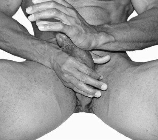 Упражнение джелк для увеличения полового члена
