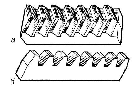 фреза концевая конусная