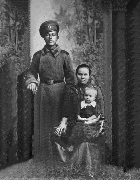 Пян сын ласкаит бабушка фото 431-615
