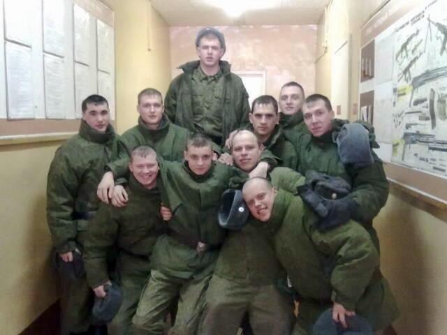 Видео осмотр солдат фото 450-992