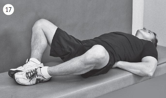 Игорь Борщенко - Как избавиться от боли в суставах ног