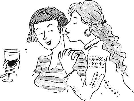 Девочки лесбиянки снимают домашнее фото 512-904