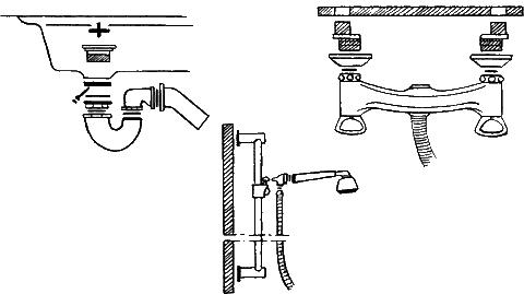 Ванная и санузел (fb2) Либрусек