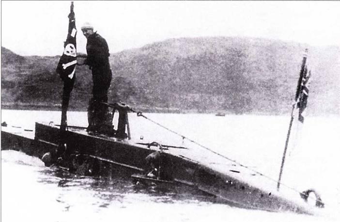 Скачать звук тревоги на субмарине