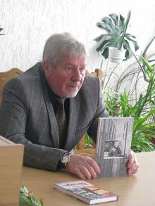 Алексей Ануфриевич Дударев   Либрусек