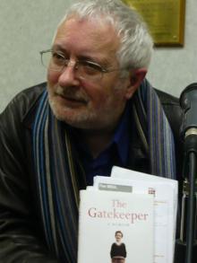Терри Иглтон   Либрусек