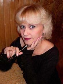 Алина Кускова   Либрусек